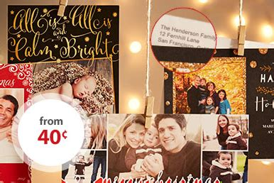 Walmart Gift Card Pick Up At Store - christmas card deals round up shutterfly picaboo more southern savers