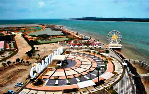 tempat wisata  batam  wajib dikunjungi airy