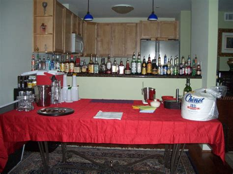 home bar setup behind the bar show my first home bar setup