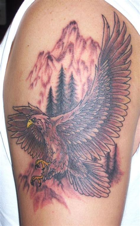 bald eagle tattoos bald eagle beautiful stand for