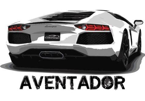 logo lamborghini vector lamborghini aventador car vector free vector art at