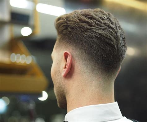 high  drop fade haircuts november