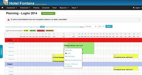 software gestione web software gestione albergo software gestione alberghi