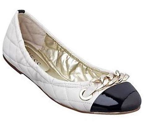 guess flat shoes womens shoes guess fetoni ballet flats ballerinas slip ons