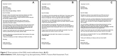 Letter Informing Patient Of Lab Results patient letter lab results 28 images setma epm tools