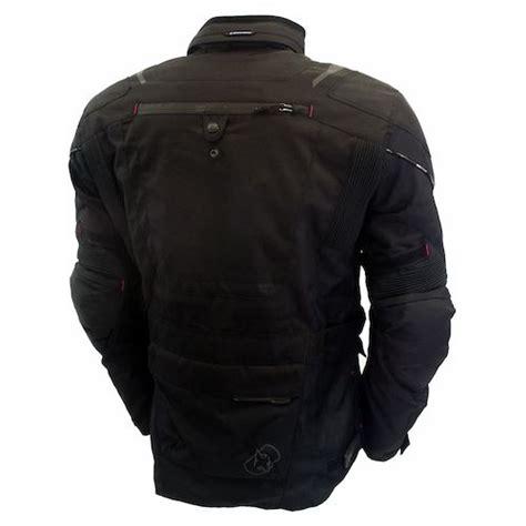 Jacket Consina Montreal 1 black