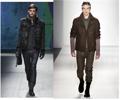 the top mens fall 2013 must have trends runway to style 10 best kamoi fashion do s and dont s images on pinterest