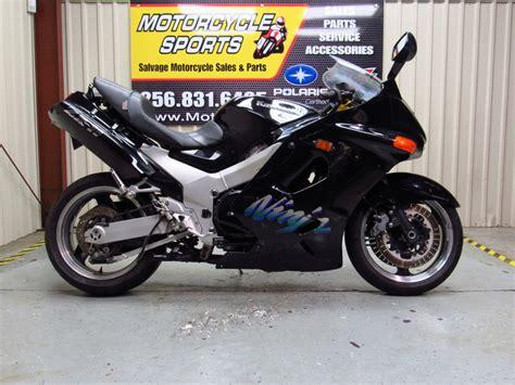 2001 Kawasaki Zx9r by 1994 Kawasaki Zx9r Motorcycles For Sale