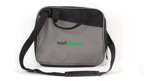 carry bag communication devices tobii dynavox