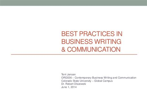 business letter best practices best practices for writing a business letter 28 images