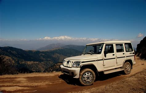 land rover darjeeling destination sandakphu the land rover territory update