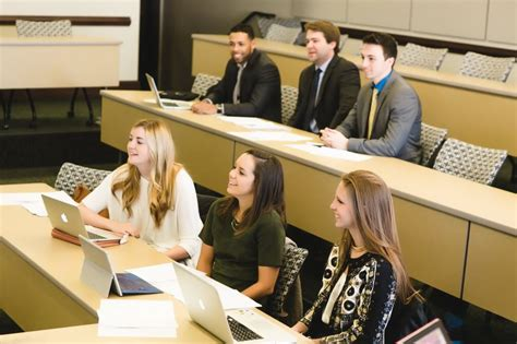 Mba Events by Mba Events Providence College School Of Business