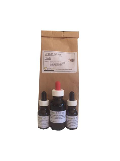 Lipoma Detox by Lipoma Support Prescription Pack Greenpet