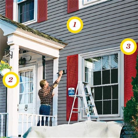 what sheen for exterior paint your sheen all about exterior paint this house