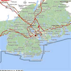where is halifax canada on map listings canada