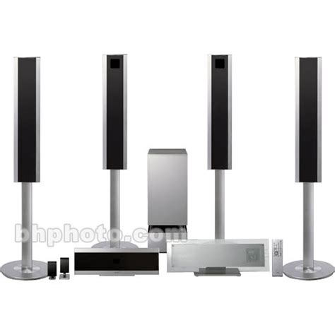 sony dav lf1 home theater system davlf1 b h photo