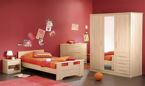teenage bedroom furniture with desks chelsea platform bed pbteen design your own bed