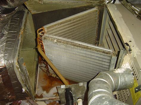 Ac Evaporator Cleaner central air conditioner evaporator coil cleaning