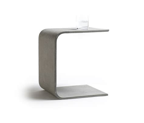 u form u board table side tables from lebenszubehoer by stef s