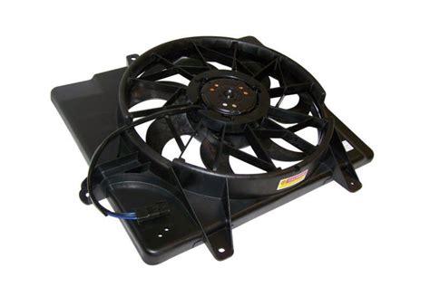 electric cooling fans automotive find crown automotive 5017407ab electric cooling fan pt