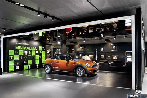 Car Garage Design Ideas all bmw group brands now under one roof at bmw welt