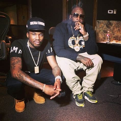 missinfo tv 187 new music meek mill feat rick ross off