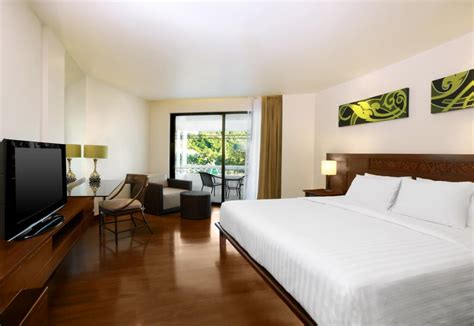 le meridien phuket beach resort accommodation