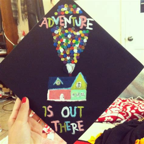 Graduation Hat Decoration by In Need Of Creative Graduation Cap Ideas Yahoo
