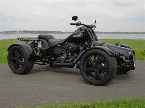Motorrad Quad by Q Tec Quad And Trike Conversion Kit For Harley Bikes