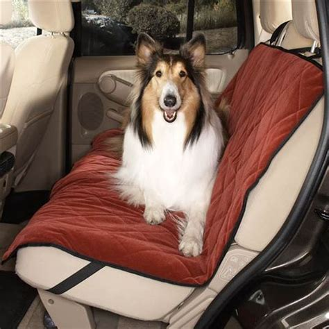 seat protector for dogs usa k9 outfitters auto suv and truck safety gear