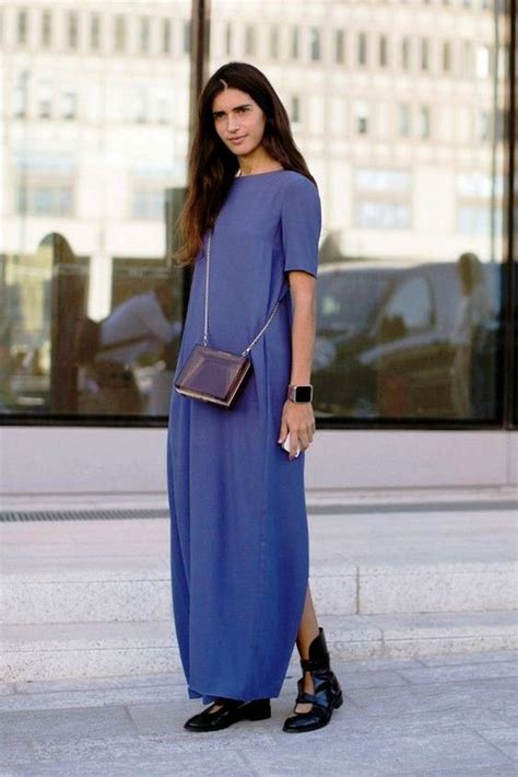 25 inspiration for maxi dress for to wear this