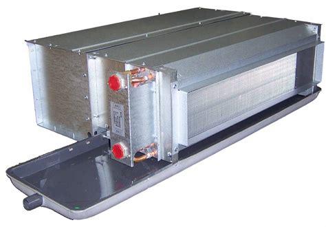 carrier fan coil units fan coil units coolclean clean repair replace