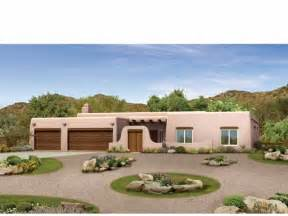 adobe style home plans adobe house plan with 2945 square and 4 bedrooms from