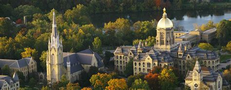Notre Dame Mba Acceptance Rate by The Top 25 Smartest Colleges Profascinate