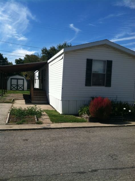 mobile home for sale ohio ada ohio real estate