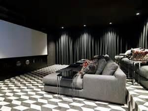 Home Theater Design Uk 80 home theater design ideas for men masculine movie room retreats