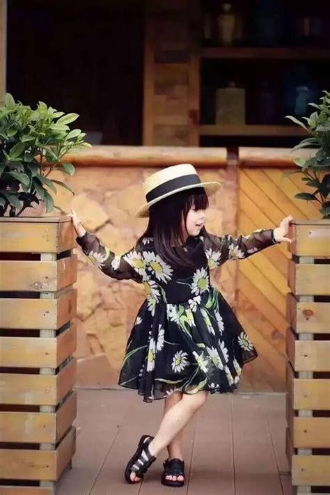 Dress Anak Brand Celia Clairine 2 In 1 Dress 1 aliexpress buy 2016 kimocat style fashion brand summer dress chiffon