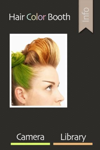 Hair Color Download | hair color booth free download