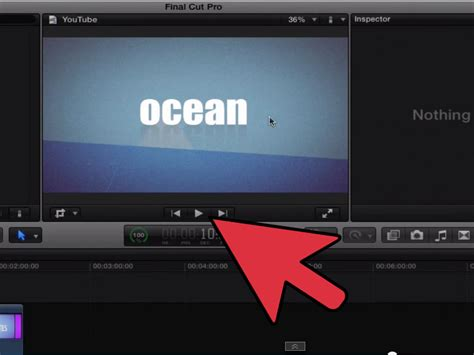 Final Cut Pro How To Add Text | how to add text over video in final cut pro 13 steps