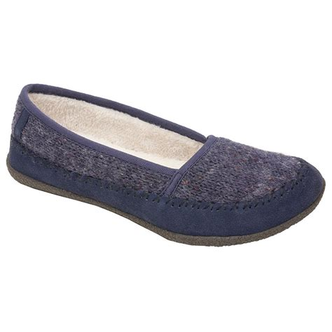 daniel green house shoes women s daniel green salena slippers 578700 slippers at sportsman s guide
