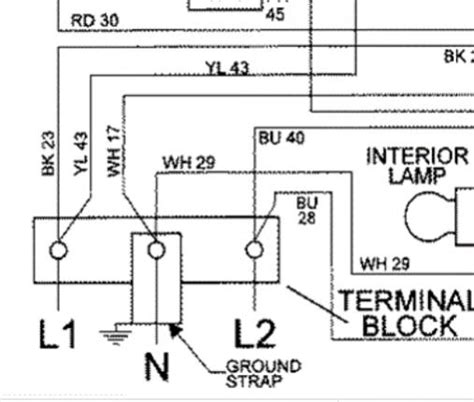 diagrams 1200630 kenmore 70 series dryer wiring diagram