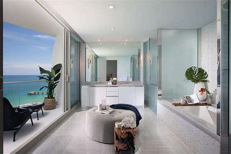 master bedroom decor   nautical miami vacation home