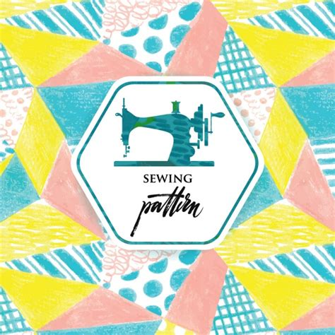 svg sewing pattern sewing pattern design vector free download