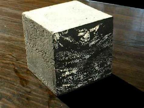 translucent concrete concreto translucido translucent concrete youtube
