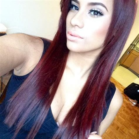 cyn santana hair clor cyn santana hair clor 34892 446 41 best images about