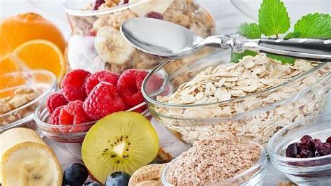 dieta equilibrada importante  prevenir la astenia primaveral