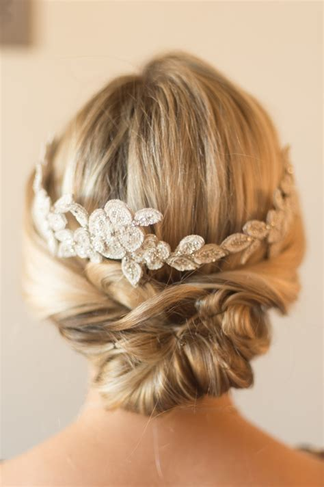 Vintage Bridal Hair Course by Wedding Hair Agency Bridal Hair Accessories From