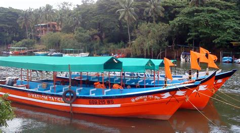 boat cruise in south goa boat cruise in goa cruise in goa