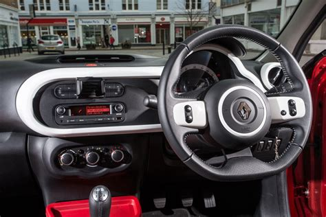 renault twingo 2015 interior renault twingo vs vw up twin test review 2015 by car
