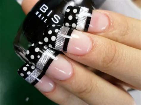 imagenes de uñas decoradas ala moda 2015 dise 241 os de u 241 as de acrilico de moda